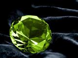 Emerald Jewel poster