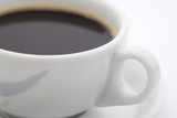 Cup of coffee - close up
