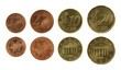 Eurocents Collection
