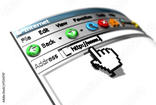3d webpage