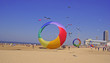 Kiting Ostend Belgien - 7540335