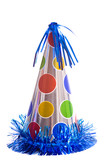 Party Hat poster
