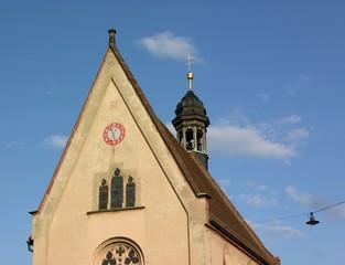 Bamberg - Kirche