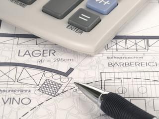 Bauplan - Bar