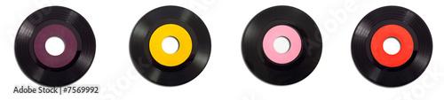 Vintage Record Albums - 7569992