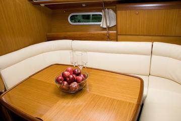 Boat Interior II
