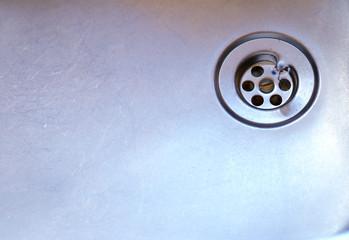 Sink whirlpool