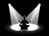 meditations-show poster