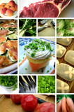 Fototapety cuisine