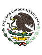 Mexican flag logo