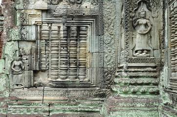 Cambodia Angkor Preah Khan