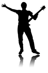 guitar kinò