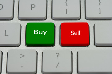Buy And Sell Buttons