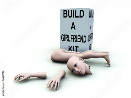 Build A Girlfriend 4
