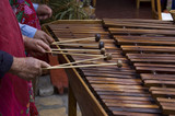 Marimba Players