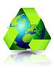 Terre et recyclage