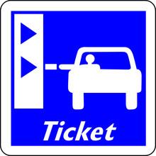 A0111 - informacje Stacja kontroli autostrad płatnych