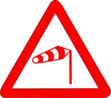 A0139 - ryzyko kontroli wiatr boczny