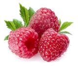 Fototapety Raspberries