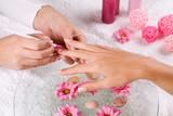 manicure - Fine Art prints