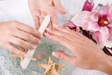 Manicure - 7639526