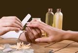 manicure - 7639751