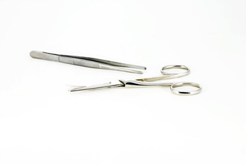 Surgical equipment..