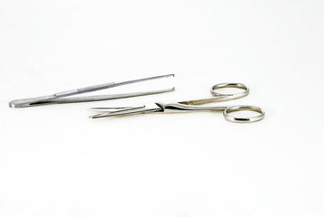 Surgical equipment...