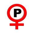 Parkhaus ungeeignet für Frauen