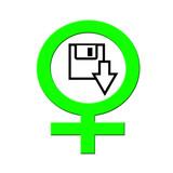 Frauen download poster