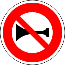 A0160 - Control róg zakaz