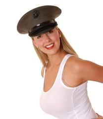 Marine Girl
