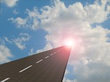 Autostrada del sole poster