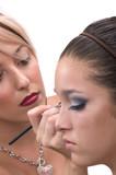 Make Up poster