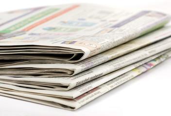 Morning paper