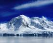 antartica revealed