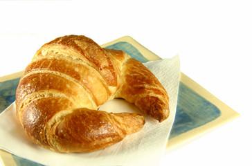 Croisant para desayuno