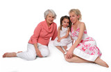 Three Generations poster