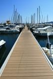 Fototapety Un port