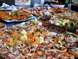 Tabuľka potravín