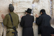 Jerusalem wishes in Western Wall