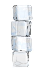 Stack of Ice