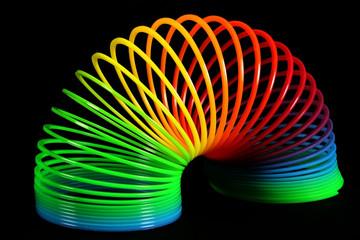 Slinky Colors
