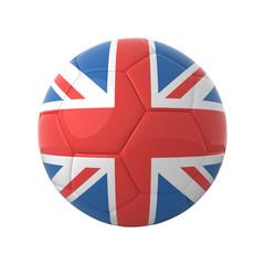 British soccer.