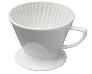 Porzellan Kaffeefilter