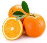 Soczyste pomarańcze - 7708701