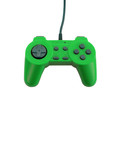 gamepad with clipping path poster