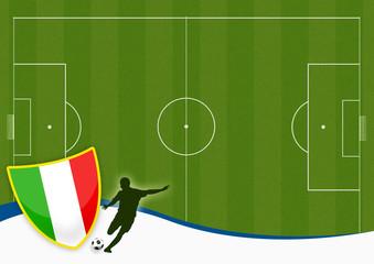 Calcio italia 2