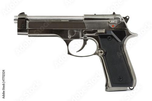 Pistol - 7712324