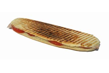 pani jambon - ham panini